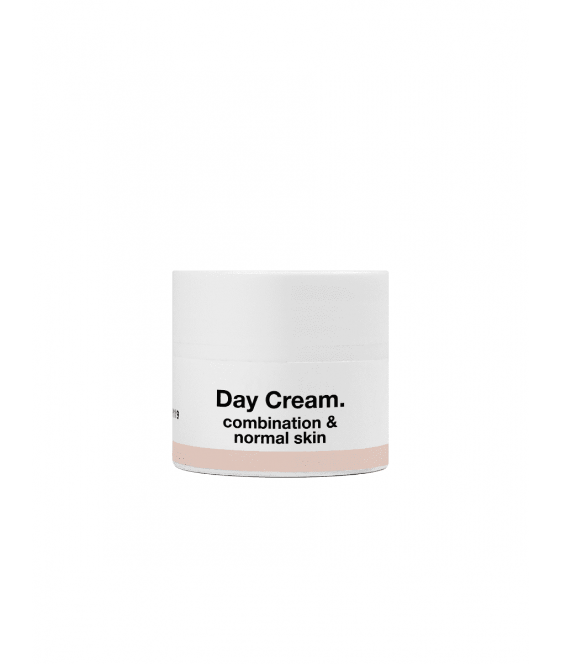 MINI Day Cream for normal and combination skin