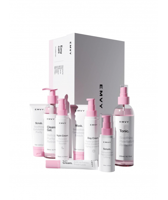 BEAUTY BOX Anti-age