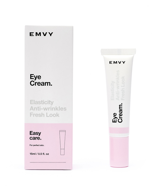 Eye Cream anti-wrinkles and anti-puffiness